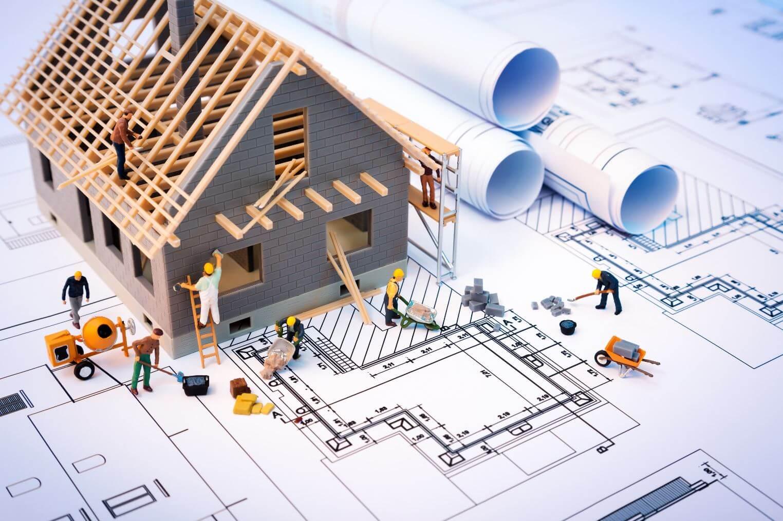 الهندسة المدنية (Civil Engineering)