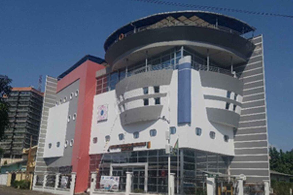 Projet CC16 – Musée Maritime de Douala