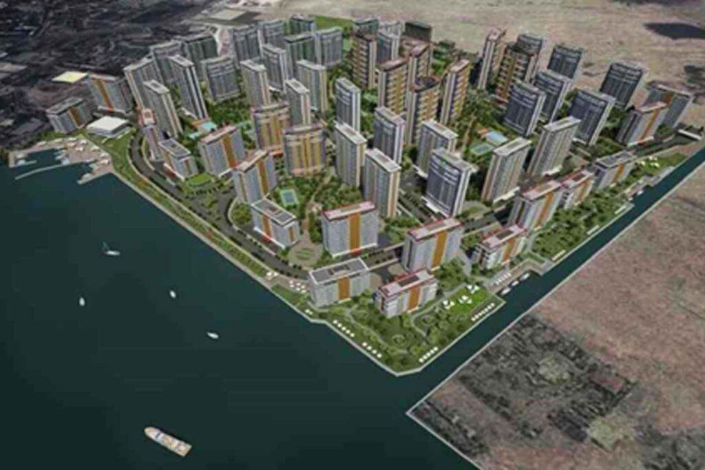 Projet CC30 – Tours de Lagos au Nigéria