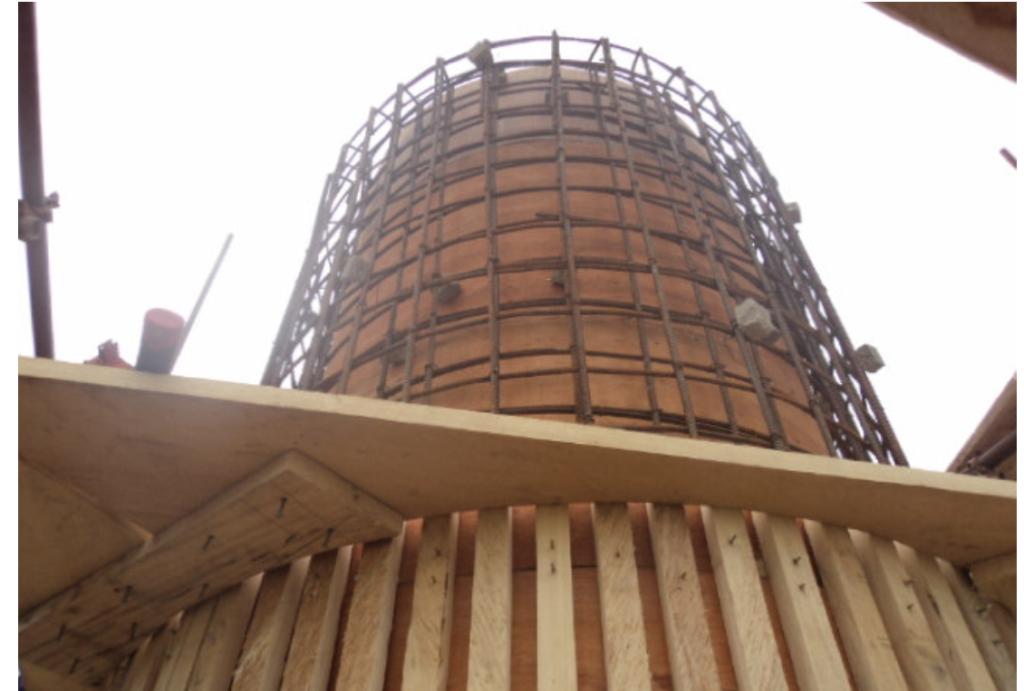 Projet CC14 – Château de BOGO